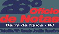 Cartório 26º Ofício de Notas